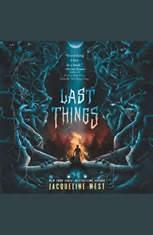 Last Things - Audiobook Download