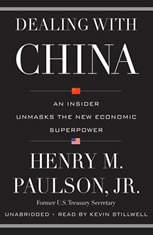 Dealing with China: An Insider Unmasks the New Economic Superpower - Audiobook Download