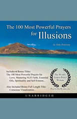 The 100 Most Powerful Prayers for Illusions - Audiobook Download