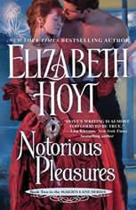 Notorious Pleasures - Audiobook Download