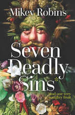 Seven Deadly Sins and One Very Naughty Fruit - Audiobook Download