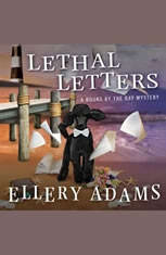 Lethal Letters - Audiobook Download