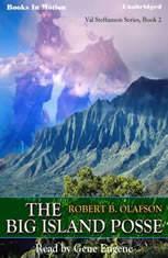 The Big Island Posse - Audiobook Download
