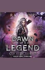 Dawn of a Legend - Audiobook Download