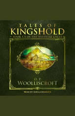 Tales of Kingshold - Audiobook Download