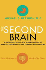 The Second Brain: A Groundbreaking New Understanding of Nervous Disorders of the Stomach and Intestine - Audiobook Download