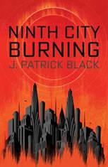 Ninth City Burning - Audiobook Download