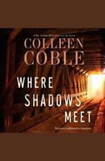 Where Shadows Meet: A Romantic Suspense Novel - Audiobook Download