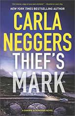 Thiefs Mark: (Sharpe & Donovan) - Audiobook Download