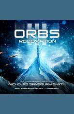 Orbs III: Redemption - Audiobook Download