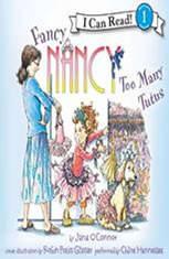 Fancy Nancy: Too Many Tutus - Audiobook Download