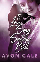 The Love Song of Sawyer Bell - Audiobook Download