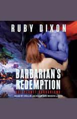 Barbarians Redemption - Audiobook Download