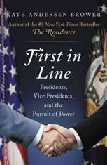 First in Line: Presidents Vice Presidents and the Pursuit of Power - Audiobook Download
