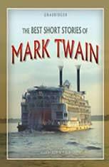 The Best Short Stories of Mark Twain - Audiobook Download