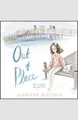 Out of Place - Audiobook Download