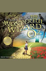 The Wonderful Wizard of Oz - Audiobook Download