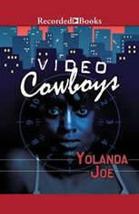 Video Cowboys - Audiobook Download