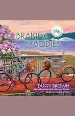 Braking for Bodies - Audiobook Download