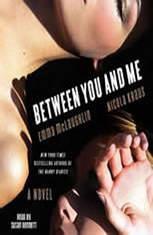 Between You and Me - Audiobook Download