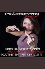 Die Kandidatin fr jeden Schwanz - Audiobook Download