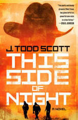 This Side of Night - Audiobook Download