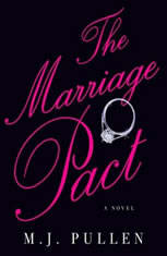 The Marriage Pact - Audiobook Download