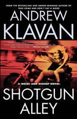 Shotgun Alley - Audiobook Download