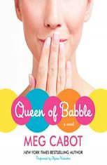 Queen of Babble - Audiobook Download