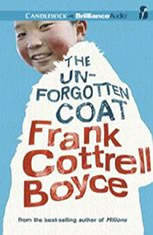 The Unforgotten Coat - Audiobook Download