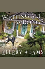 Writing All Wrongs - Audiobook Download