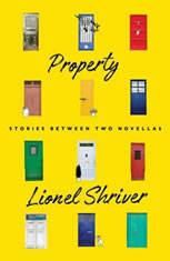 Property: Stories Between Two Novellas - Audiobook Download