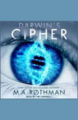 Darwins Cipher - Audiobook Download