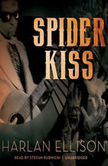 Spider Kiss - Audiobook Download