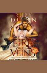 Fire In His Veins - Audiobook Download