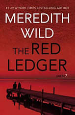 The Red Ledger: 7 - Audiobook Download
