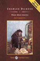 Three Short Stories - Audiobook Download