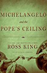Michelangelo and the Popes Ceiling - Audiobook Download