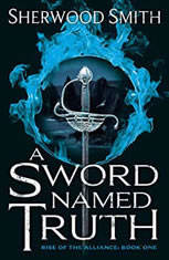 A Sword Named Truth - Audiobook Download