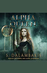 Alpha Queen - Audiobook Download