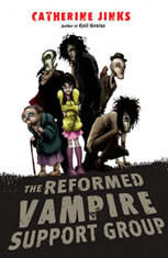 The Reformed Vampire Support Group - Audiobook Download