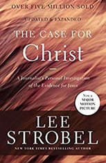 Case for Christ: A Journalists Personal Investigation of the Evidence for Jesus - Audiobook Download