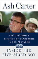 Inside the Five-Sided Box: Lessons from a Lifetime of Leadership in the Pentagon - Audiobook Download