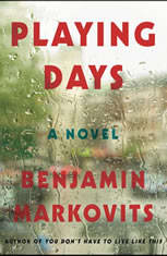 Playing Days: A Novel - Audiobook Download