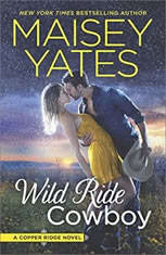 Wild Ride Cowboy: (Copper Ridge) - Audiobook Download