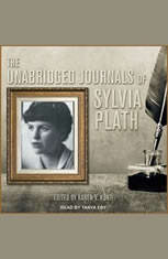 The Unabridged Journals of Sylvia Plath - Audiobook Download