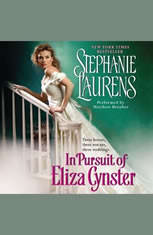 In Pursuit of Eliza Cynster: A Cynster Novel - Audiobook Download