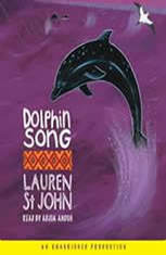 Dolphin Song - Audiobook Download