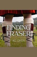 Finding Fraser - Audiobook Download