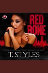Redbone - Audiobook Download